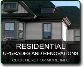 Alpine Insulation: Vancouver Island's only full service Insulation Contractor Residential Upgrades, Renovations and insulation